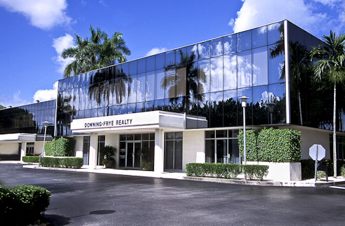 Downing Frye Realty, Naples, Florida