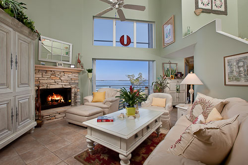 Home for sale in Flamingo Harbor, Ft. Myers Beach, Florida