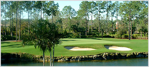 Directory of Naples Florida golf courses with scorecard, course rating, slope, location and contact information. Naples is the golf course capitol of Southwest Florida.