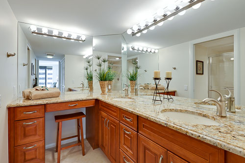 Gulf front condo for sale in Naples, Florida