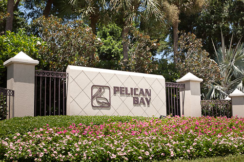 Pelican Bay ©Rick Bethem